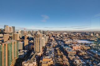 Photo 6: 3203 930 16 Avenue SW in Calgary: Beltline Apartment for sale : MLS®# A1054459