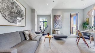 "Photo 6: 305 2065 W 12TH Avenue in Vancouver: Kitsilano Condo for sale in ""SYDNEY"" (Vancouver West)  : MLS®# R2587957"