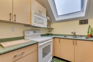 Photo 8: PH1 2709 VICTORIA DRIVE in Vancouver: Grandview VE Condo for sale (Vancouver East)  : MLS®# R2120662