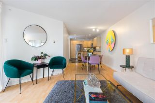 """Photo 5: 310 1500 PENDRELL Street in Vancouver: West End VW Condo for sale in """"Pendrell Mews"""" (Vancouver West)  : MLS®# R2565432"""