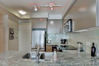 """Photo 6: 105 6420 194 Street in Surrey: Clayton Condo for sale in """"Water Stone"""" (Cloverdale)  : MLS®# R2072732"""