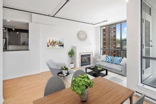 Photo 12: 608 860 View St in Victoria: Vi Downtown Condo for sale : MLS®# 881494