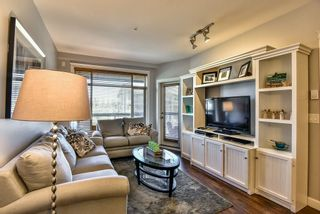 """Photo 10: 414 8067 207 Street in Langley: Willoughby Heights Condo for sale in """"Yorkson Creek Parkside One"""" : MLS®# R2214873"""