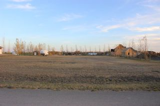 Main Photo: 105 Pronghorn Place: Shaughnessy Residential Land for sale : MLS®# A1156198