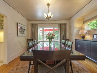 """Photo 9: 4120 MAPLE Crescent in Vancouver: Quilchena House for sale in """"Quilchena"""" (Vancouver West)  : MLS®# R2552052"""