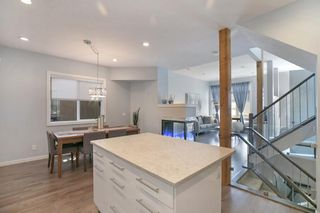 Photo 9: 2 4713 17 Avenue NW in Calgary: Montgomery Row/Townhouse for sale : MLS®# A1135543
