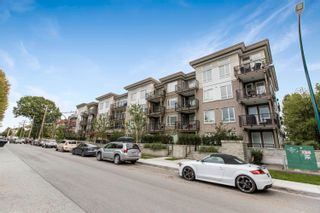 """Photo 28: 413 2382 ATKINS Avenue in Port Coquitlam: Central Pt Coquitlam Condo for sale in """"PARC EAST"""" : MLS®# R2615305"""