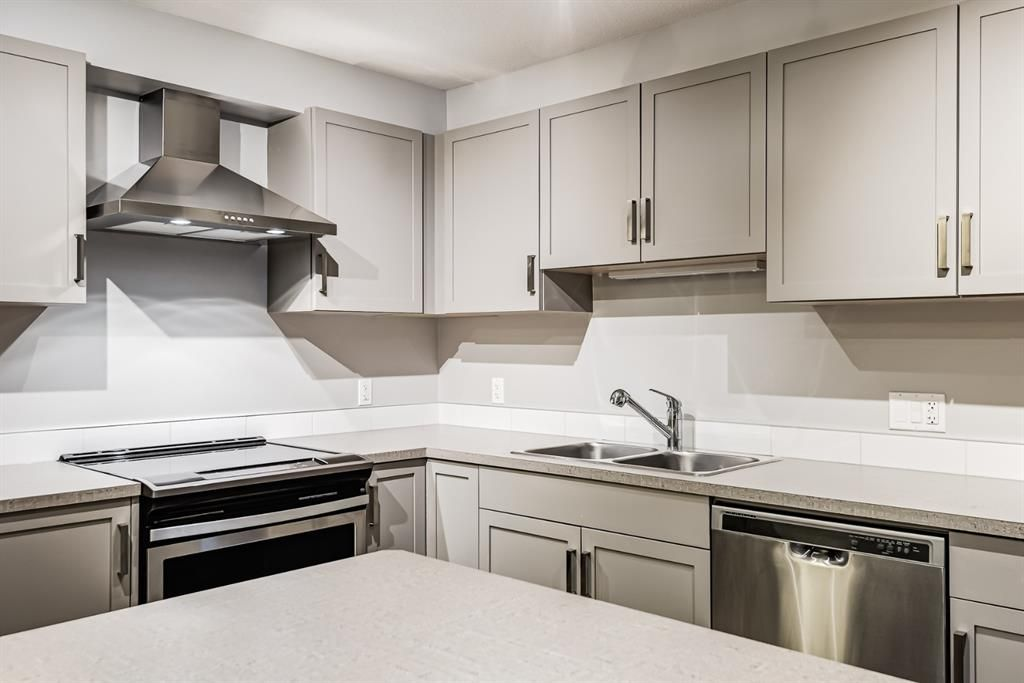 Photo 14: Photos: 2105 450 Kincora Glen Road NW in Calgary: Kincora Apartment for sale : MLS®# A1126797