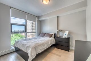 Photo 31: 502 735 2 Avenue SW in Calgary: Eau Claire Apartment for sale : MLS®# A1121371