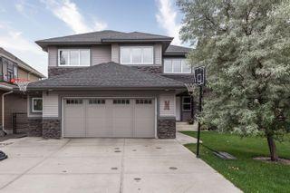 Main Photo: 2459 Bowen Wynd in Edmonton: Zone 55 House for sale : MLS®# E4260931
