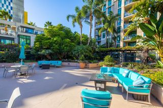 Photo 36: DOWNTOWN Condo for rent : 2 bedrooms : 1199 Pacific Hwy #1004 in San Diego