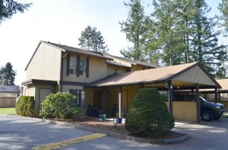 """Photo 1: 6 2998 MOUAT Drive in Abbotsford: Abbotsford West Townhouse for sale in """"Brookside Terrace"""" : MLS®# R2339965"""