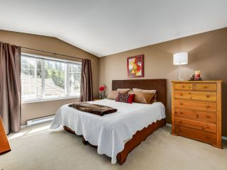 Photo 17: 49 3405 PLATEAU BOULEVARD in Coquitlam: Westwood Plateau Townhouse for sale : MLS®# R2610409