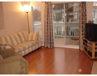 """Photo 7: 82 12500 MCNEELY Drive in Richmond: East Cambie Townhouse for sale in """"FRANCISCO VILLAGE"""" : MLS®# V677383"""