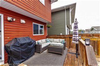 Photo 37: 43 AUBURN BAY Boulevard SE in Calgary: Auburn Bay Semi Detached for sale : MLS®# A1074651