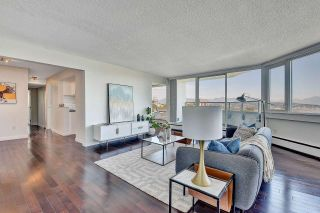 """Photo 5: 1203 31 ELLIOT Street in New Westminster: Downtown NW Condo for sale in """"ROYAL ALBERT TOWERS"""" : MLS®# R2621775"""