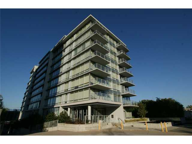 Main Photo: 501 8280 LANSDOWNE ROAD in Richmond: Brighouse Condo for sale ()  : MLS®# V958184
