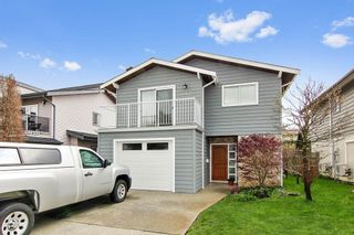 Photo 1: 3282 JERVIS Crescent in Abbotsford: Abbotsford West House for sale : MLS®# R2541498