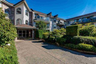 "Photo 1: 320 27358 N 32 Avenue in Langley: Aldergrove Langley Condo for sale in ""Willow Creek Estates"" : MLS®# R2522636"
