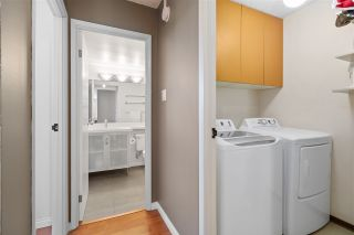 """Photo 17: 908 4105 MAYWOOD Street in Burnaby: Metrotown Condo for sale in """"Time Square"""" (Burnaby South)  : MLS®# R2570116"""