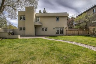 Photo 40: 1110 Levis Avenue SW in Calgary: Upper Mount Royal Detached for sale : MLS®# A1109323