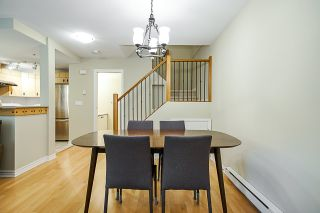 """Photo 8: 58 7488 SOUTHWYNDE Avenue in Burnaby: South Slope Townhouse for sale in """"LEDGESTONE 1"""" (Burnaby South)  : MLS®# R2387112"""