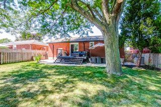 Photo 37: 2234 Joyce Street in Burlington: Brant House (Bungalow) for sale : MLS®# W4870337