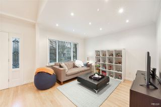Photo 12: 3326 W 14TH Avenue in Vancouver: Kitsilano House for sale (Vancouver West)  : MLS®# R2561994