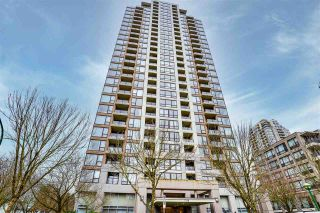 """Main Photo: 805 7178 COLLIER Street in Burnaby: Highgate Condo for sale in """"ARCADIA"""" (Burnaby South)  : MLS®# R2595873"""