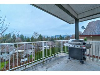 Photo 19: 34485 LARIAT Place in Abbotsford: Abbotsford East House for sale : MLS®# R2424981