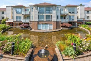 """Photo 1: 304 6742 STATION HILL Court in Burnaby: South Slope Condo for sale in """"WYNDHAM COURT"""" (Burnaby South)  : MLS®# R2621725"""