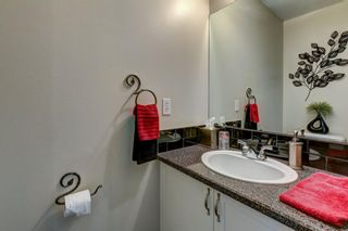 Photo 12: 17 12 Silver Creek Boulevard NW: Airdrie Row/Townhouse for sale : MLS®# A1153407