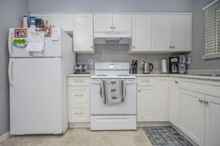 """Photo 9: 3386 MARQUETTE Crescent in Vancouver: Champlain Heights Townhouse for sale in """"CHAMPLAIN RIDGE"""" (Vancouver East)  : MLS®# R2468403"""
