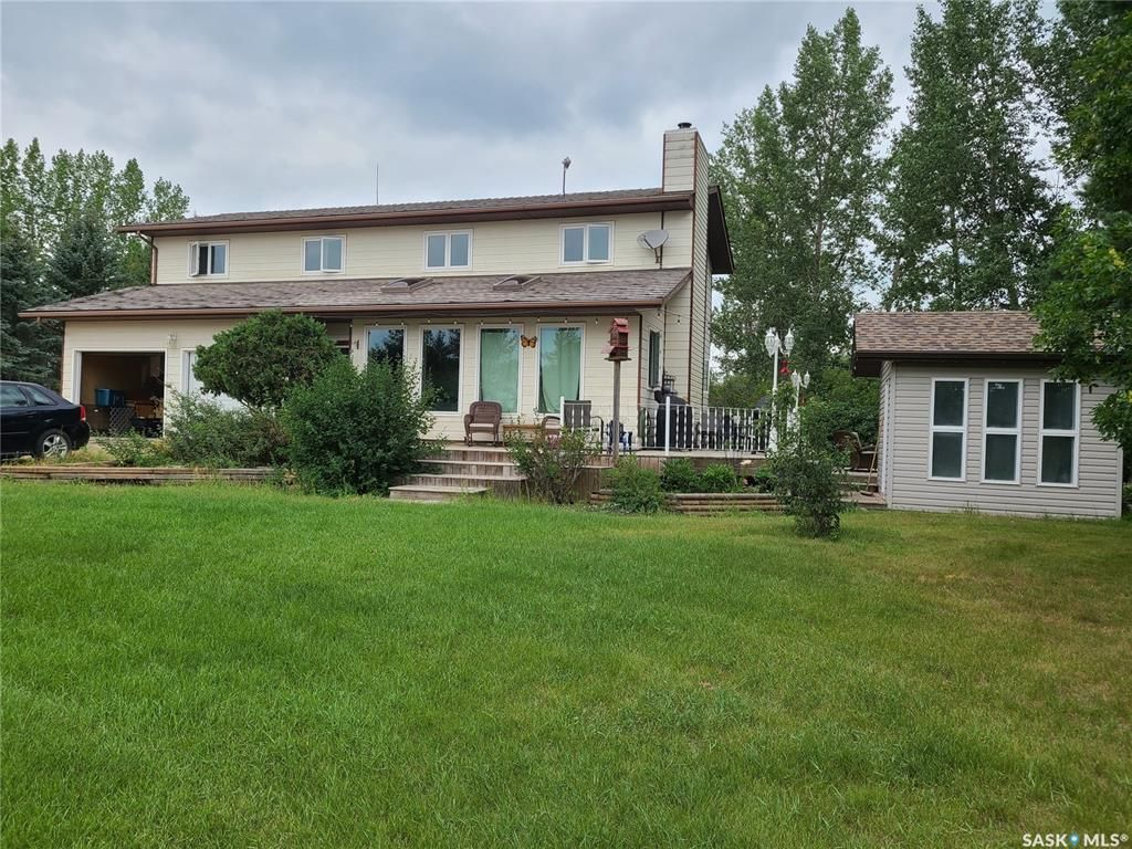 Main Photo: Hodgson Acreage in Wawken: Residential for sale (Wawken Rm No. 93)  : MLS®# SK864730