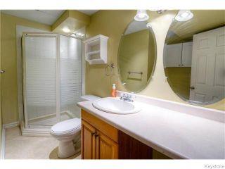 Photo 14: 112 Paddington Road in WINNIPEG: St Vital Residential for sale (South East Winnipeg)  : MLS®# 1601787
