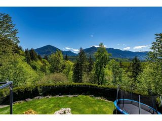 "Photo 36: 17 46058 BRIDLE RIDGE Crescent in Chilliwack: Promontory House for sale in ""RIVER VISTA/PROMONTORY"" (Sardis)  : MLS®# R2471120"