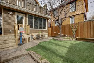 Photo 43: 605 22 Avenue SW in Calgary: Cliff Bungalow Detached for sale : MLS®# A1102161