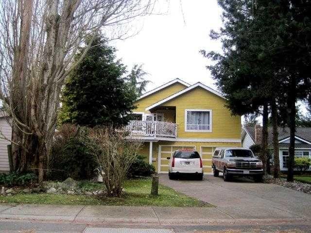 Main Photo: 303 67A Street in Tsawwassen: Boundary Beach House for sale : MLS®# V1117772