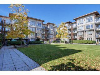 """Photo 12: 102 15918 26 Avenue in Surrey: Grandview Surrey Condo for sale in """"The Morgan"""" (South Surrey White Rock)  : MLS®# R2330208"""