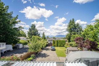 Photo 17: 7807 ELWELL Street in Burnaby: Burnaby Lake House for sale (Burnaby South)  : MLS®# R2591903