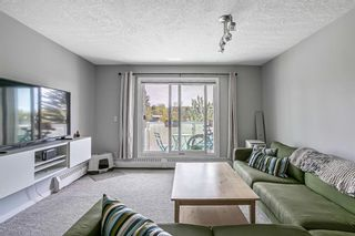 Photo 7: 201 3747 42 Street NW in Calgary: Varsity Apartment for sale : MLS®# A1111049