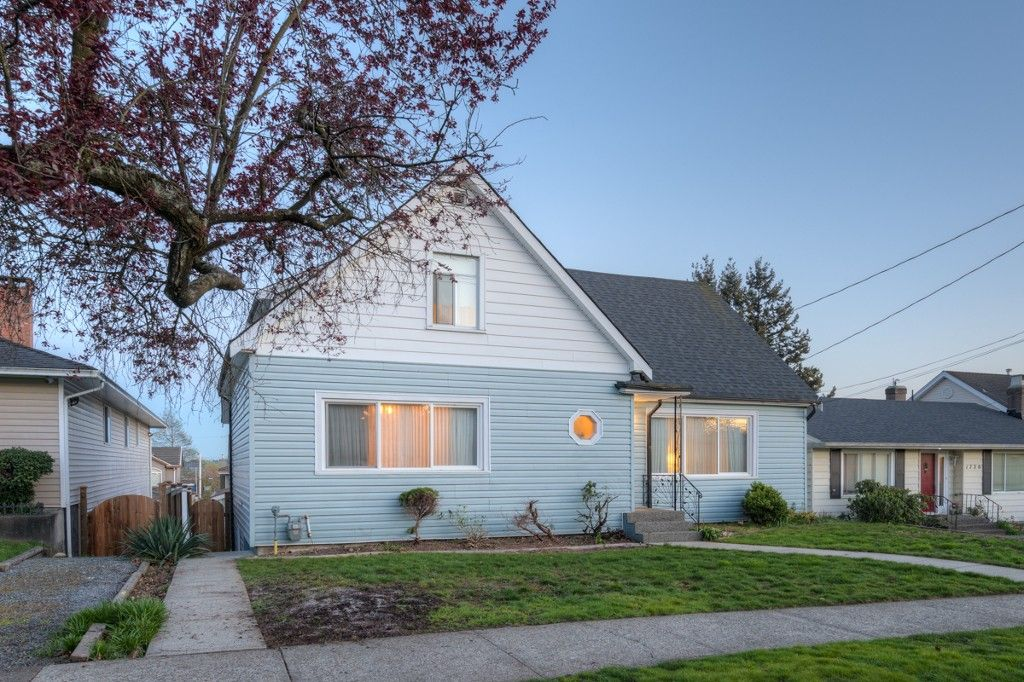 """Photo 42: Photos: 1728 DUBLIN Street in New Westminster: West End NW House for sale in """"WEST END"""" : MLS®# R2053372"""
