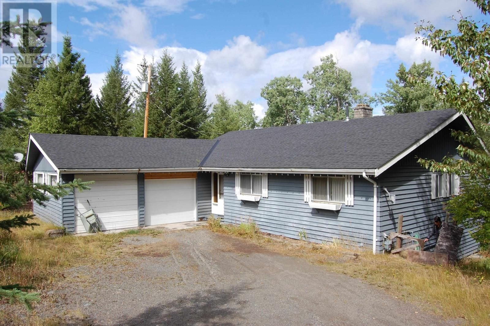 Main Photo: 6275 MULLIGAN DRIVE in Horse Lake: House for sale : MLS®# R2616520