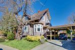 Main Photo: 1648-50 STEPHENS Street in Vancouver: Kitsilano House for sale (Vancouver West)  : MLS®# R2566498