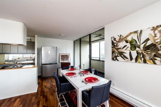 """Photo 10: 1201 1725 PENDRELL Street in Vancouver: West End VW Condo for sale in """"STRATFORD PLACE"""" (Vancouver West)  : MLS®# R2149956"""