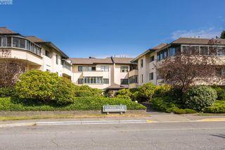 Photo 1: 304 3900 Shelbourne St in VICTORIA: SE Cedar Hill Condo for sale (Saanich East)  : MLS®# 768174