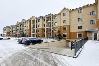 Photo 4: 101 1031 173 Street SW in Edmonton: Zone 56 Condo for sale : MLS®# E4223947