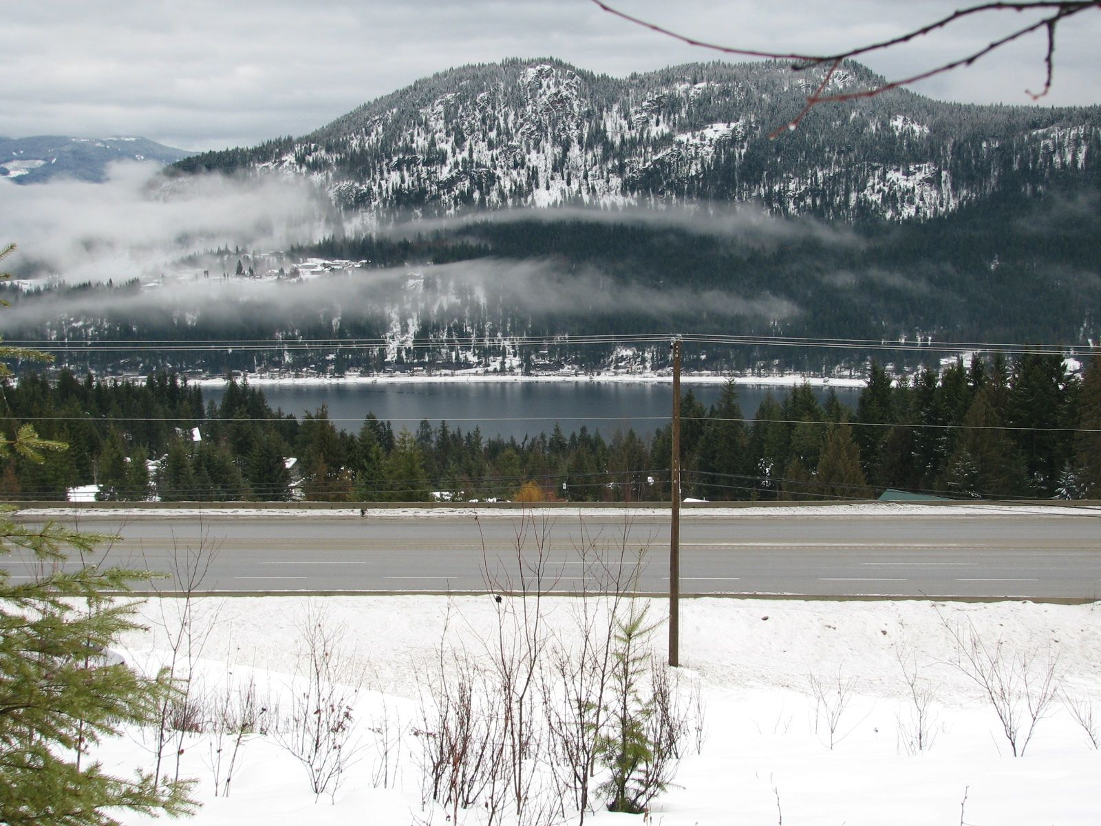 Main Photo: Lot 1 Trans Can Hwy: Blind Bay Land Only for sale (Shuswap)  : MLS®# 10148323