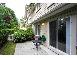 """Photo 20: 44 2588 152ND Street in Surrey: King George Corridor Townhouse for sale in """"WOODGROVE"""" (South Surrey White Rock)  : MLS®# F1414709"""