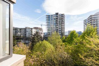 """Photo 20: 403 151 W 2ND Street in North Vancouver: Lower Lonsdale Condo for sale in """"SKY"""" : MLS®# R2389638"""